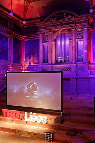 TEDx Liège