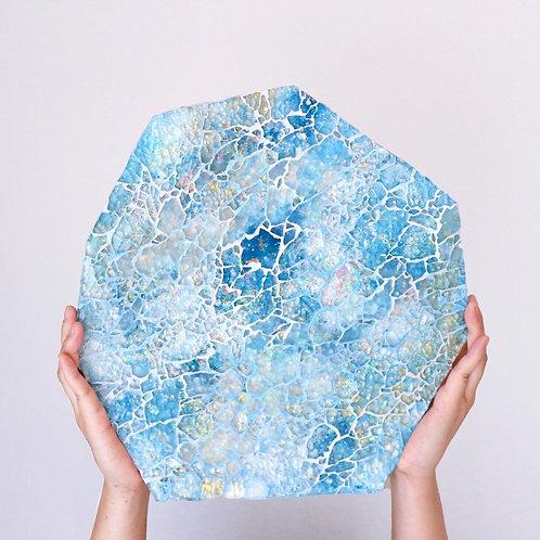 Organic Gem Aquamarine
