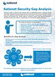 Satisnet Security Gap Analysis