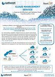 Satisnet-Next2IT - Cloud Management Service