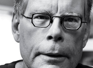 How Stephen King helped me get published!