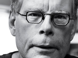 How Stephen King helped me get published!