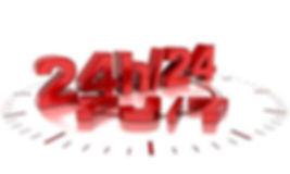 service de debouchage 24h/7j