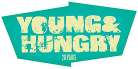 Young and Hungry Arts Trust