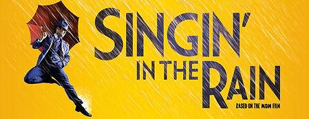 Singin' In the Rain International Tour