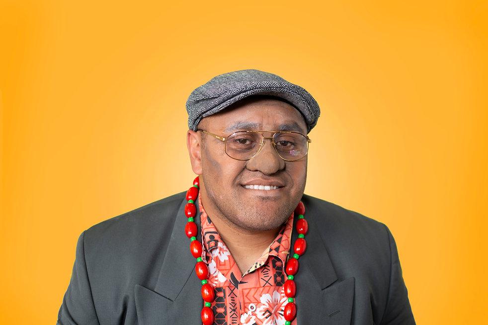 Talofa Papa Hero image