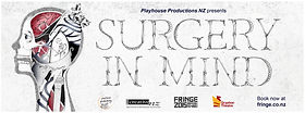 Surgery in Mind cover image