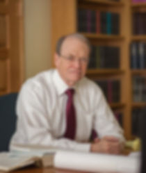 John B. Draper, Leading water rights lawyer