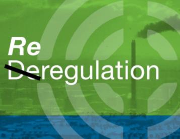 Climate Tracker Follows Progress of Biden Administration in Reversing Trump Era Deregulation