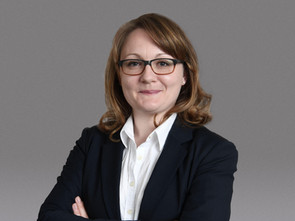 Corinne Atton Joins the Steering Committee of the Campaign For Greener Arbitrations