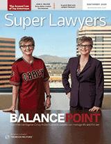 John Draper's U.S. Supreme Court Practice Profiled in Super Lawyers Magazine