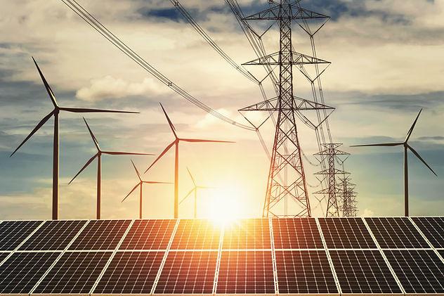 Renewable Energy - shutterstock_14298913