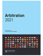 Matthew Draper Authors Chapter in Lexology's Guide to Arbitration