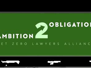 Draper & Draper Is a Founding Member of the Net Zero Lawyers Alliance