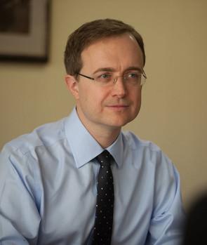 Matthew Draper Speaks on Arbitrating International Energy Disputes at Penn State