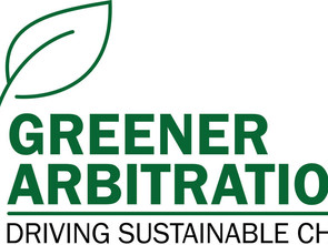 Draper & Draper Supports the Campaign for Greener Arbitrations