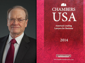 "John Draper Awarded ""Star"" Ranking in Chambers USA"