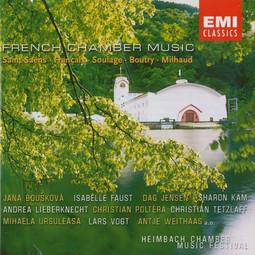 French Chamber Music