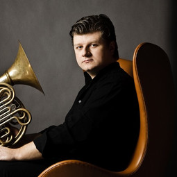 Radek Baborák / French Horn