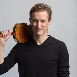 Josef Špaček / Violin