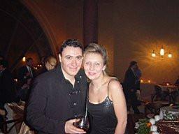 Jana Boušková & Maxim Vengerov, 2004