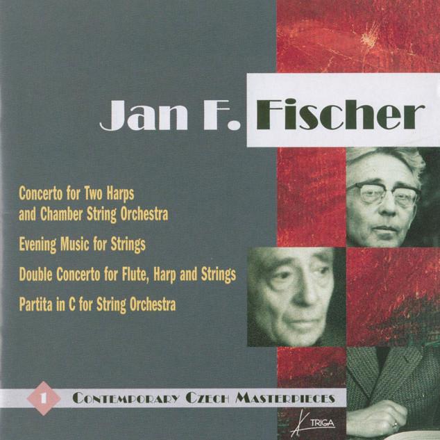 Contemporary Czech Masterpieces Jan F. Fischer