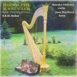 Rodolphe Kreutzer Six Nocturnes
