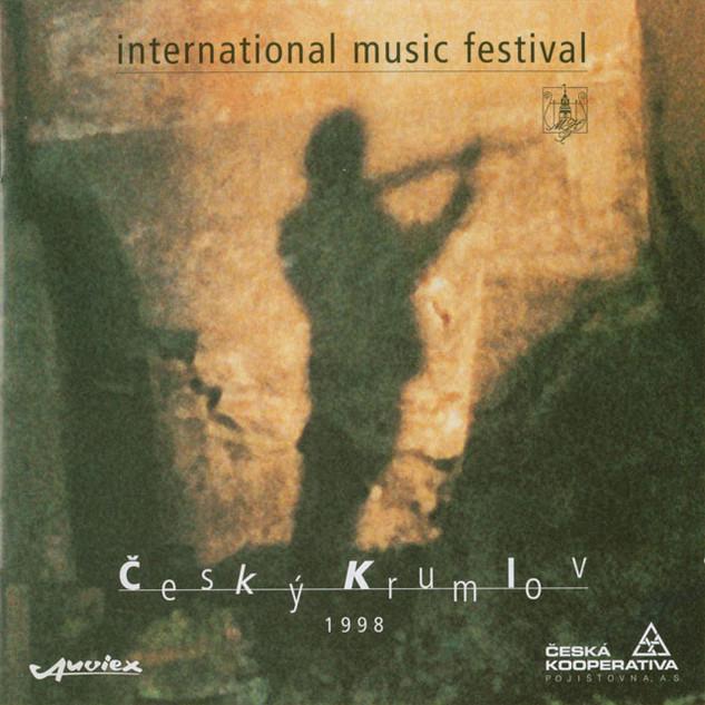 International Music Festival Český Krumlov