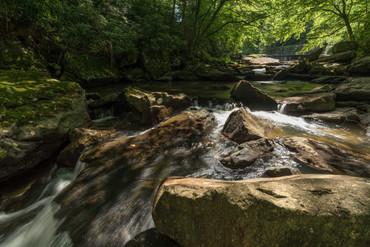 Glade Creek I