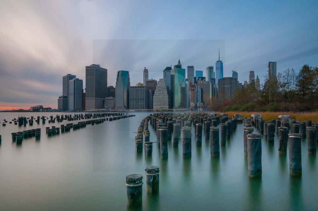 Brooklyn Bridge Park I