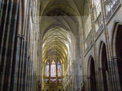 St. Vitus II