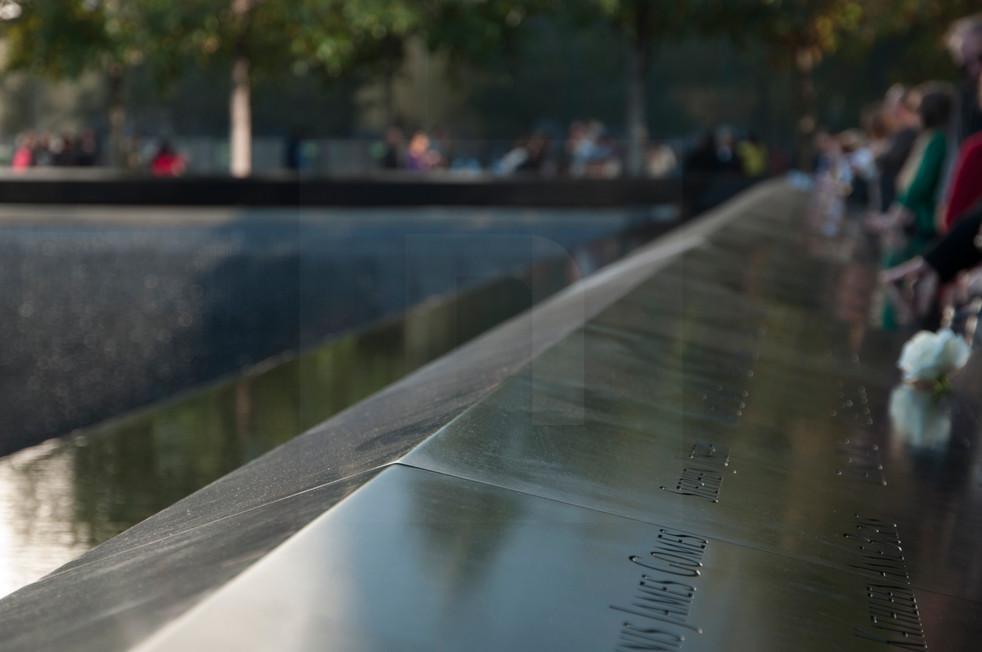 National September 11 Memorial II
