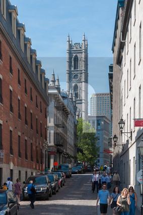 Rue Saint Sulpice