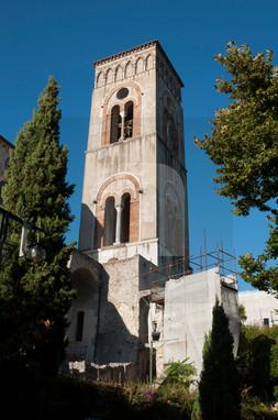 Torre del Duomo di Ravello