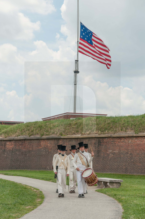Fort McHenry March