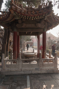 Forbidden City VII
