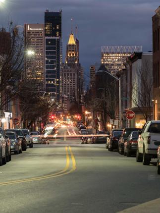Light Street I