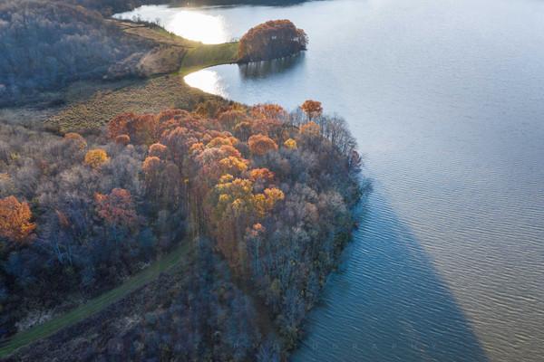 Lake Arthur IV