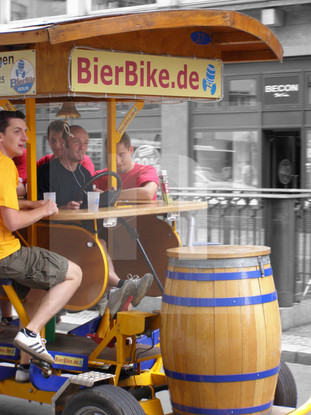 Bier Bike