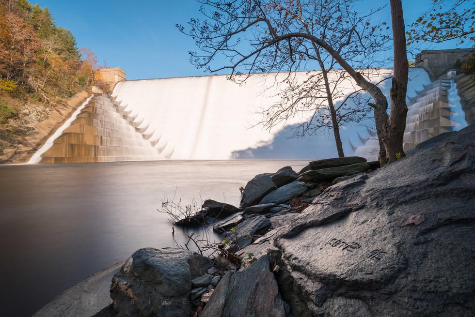 Liberty Dam I