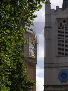 Big Ben & St. Margaret's