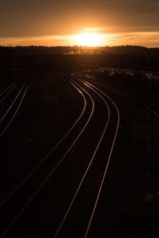 Manchester Rail I