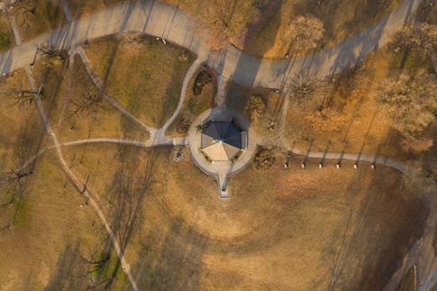 Patterson Park Pagoda I