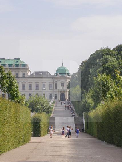 Belvedere Gardens I