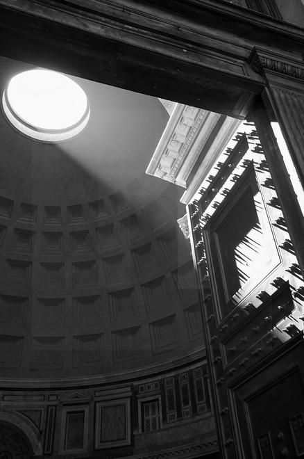 Il Pantheon IV