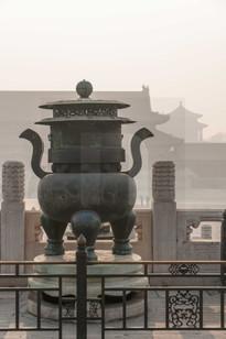 Forbidden City Lantern