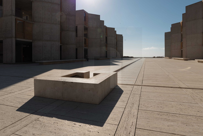 Salk Institute II