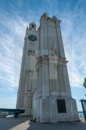 Tour de l'Horloge II