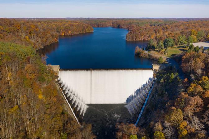 Liberty Dam V