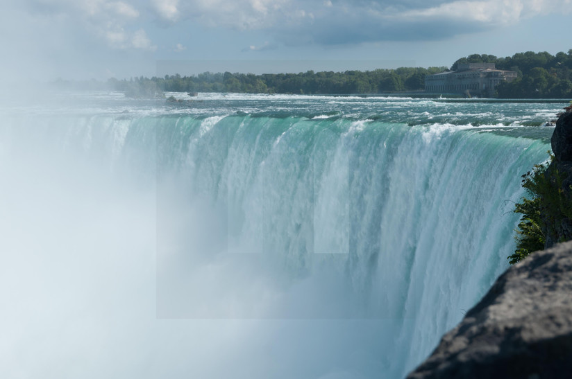 Niagra Falls III